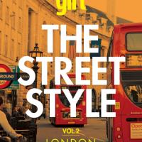 Elle Girl Japan 'Street Style' book